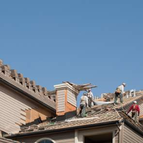 roof replacement - Expert Roofing Services