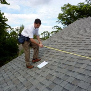 Roofing Claim Adjuster