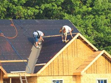 roof repair Florida