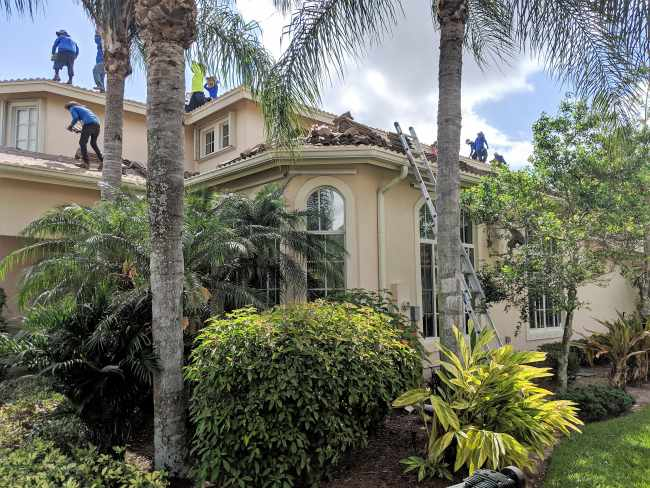 Roofing Contractor Boca Raton - Expert Roofing Services