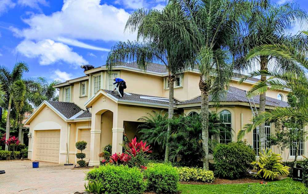 Leading Roofing Company Top Rated Roofer Expert